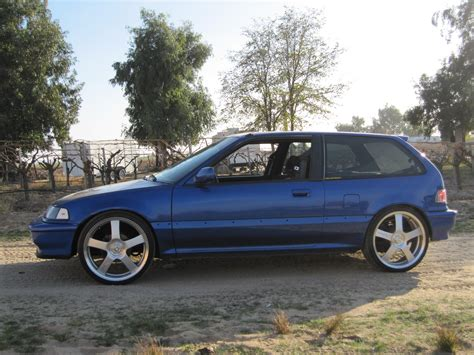 06silverado24z 1990 Honda Civicdx Hatchback 2d Specs