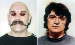 Charles Bronson 'told Rose West to hang herself' | Daily ...