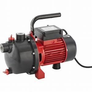 Pompe Electrique A Eau : pompe arrosage manuelle sterwins 900 jet 3 3800 l h ~ Premium-room.com Idées de Décoration