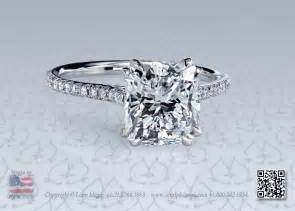 engagement ring price rule r5907 mege 401 cushion engagement ring