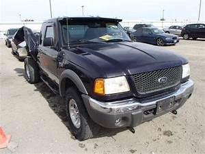 Xf 5295  Fordrangercoolingsystemdiagram Ford Ranger 4x4