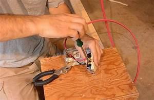 Installing A 240 Volt Circuit