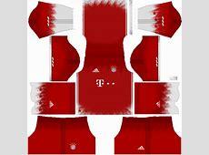 Fts15Kits Bayern Munchen