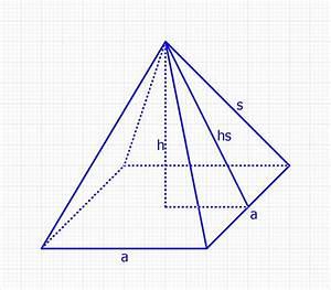 Quadratische Pyramide A Berechnen : quadratische wie viel quadratmeter dachfl che m ssen ~ Themetempest.com Abrechnung