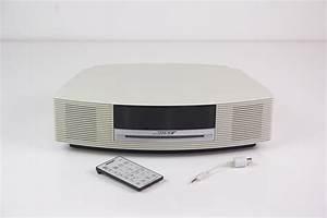 Wave Music System : bose wave music system catawiki ~ A.2002-acura-tl-radio.info Haus und Dekorationen