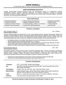 professional architecture resume sles architect resume sle sales architect lewesmr