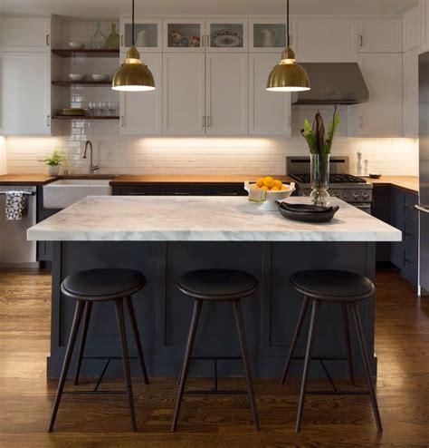 tendence cuisine idées pour la cuisine tendance 2016 kitchens and interiors
