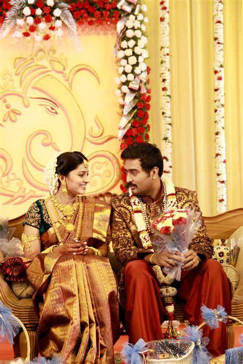 sneha  prasanna wedding stills images wallpapers