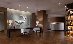 Marriot, Hotels, Luxury, Interior, Design, Trends, By, Hba