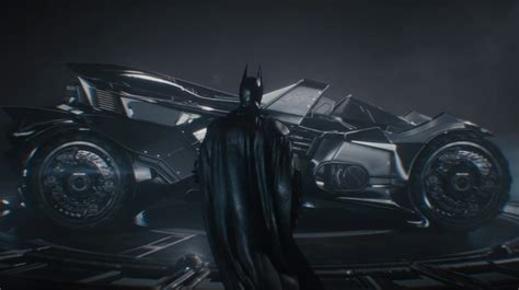 Batman Arkham Knight Exists And Has A Trailer  Laser Time