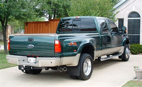 Ford F550 King Ranch by Ford F450 King Ranch Reviews Prices Ratings With