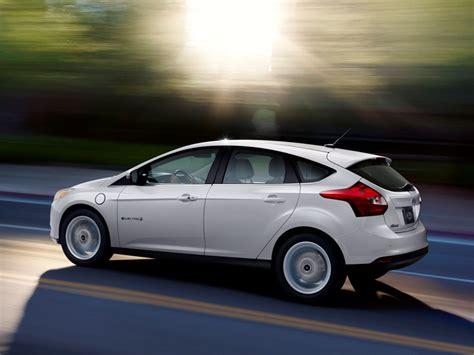 lade bixenon ford focus electric startet ab 39 990 autoguru at