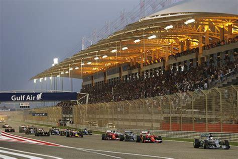 Bahrain Grand Prix driver ratings - F1 - Autosport Plus