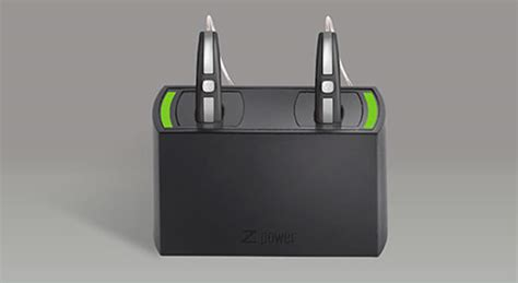rechargeable hearing aids proving popular