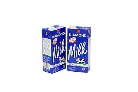 Daftar Harga Susu UHT Diamond Tokowahab com