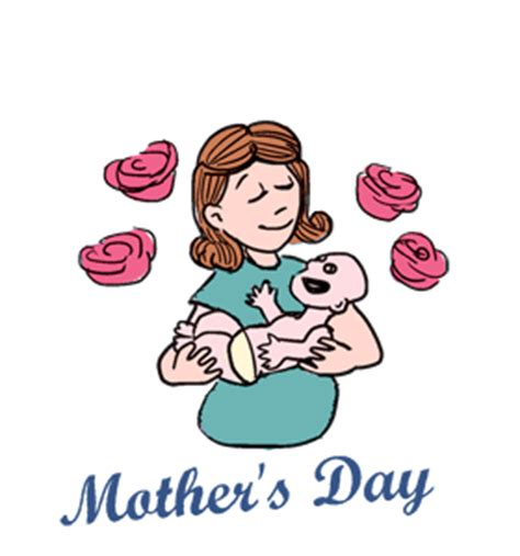 mothers day calendar history quotes fun facts