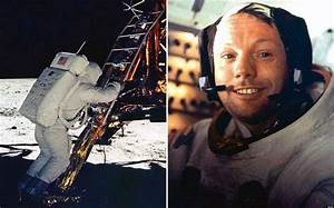 TV REVIEW: Neil Armstrong - First Man On The Moon
