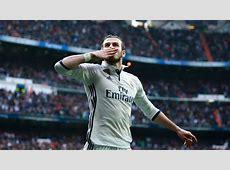 Real Madrid Gareth Bale steps up comeback ahead of