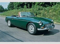 New MG roadster, how might the MGB look today Auto Express