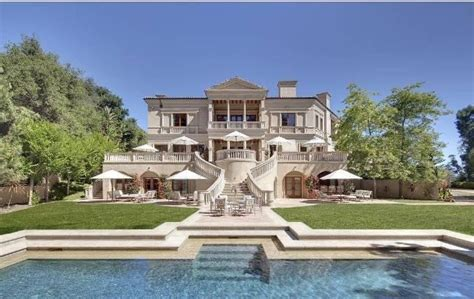 Haus Kaufen Usa California by Most Expensive Houses In Los Angeles Los Angeles Homes