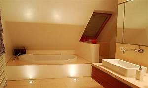 Badewanne Unter Dachschräge : badewanne wc unter der schr ge bathroom pinterest ~ Lizthompson.info Haus und Dekorationen