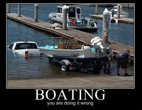 You Re Doing It Wrong Meme - boating you re doing it wrong you re doing it wrong know your meme
