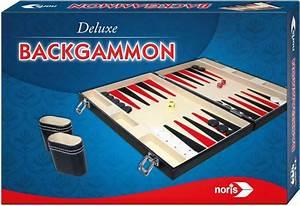 Backgammon Spiel Kaufen : noris spiel deluxe backgammon ab 8 jahren online ~ A.2002-acura-tl-radio.info Haus und Dekorationen