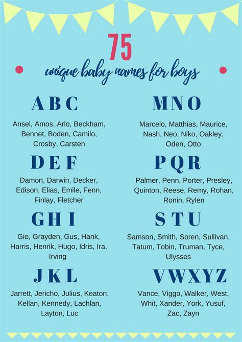 unique baby boy names      angle baby