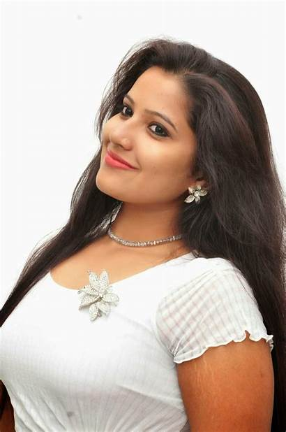 Hair Actress Telugu Vandana Stills Jha Glamorous