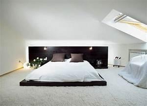 Teppich Schlafzimmer : teppich in wei schick und stilvoll ~ Pilothousefishingboats.com Haus und Dekorationen