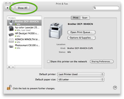how to set up airprint on iphone printing from iphone using airprint activator