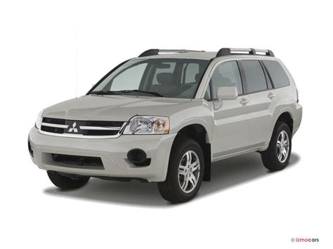 mitsubishi endeavor prices reviews listings