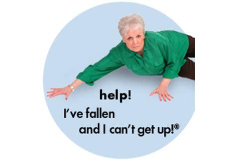 Help I Ve Fallen And I Cant Get Up Meme - pebble 911 hackbu hackathon