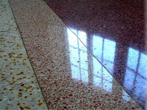 diy cleaning terrazzo floors terrazzo restoration ft lauderdale 20