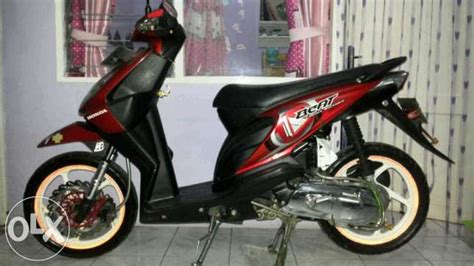 Modif Beat 2010 by 2010 Honda Beat News Reviews Msrp Ratings With