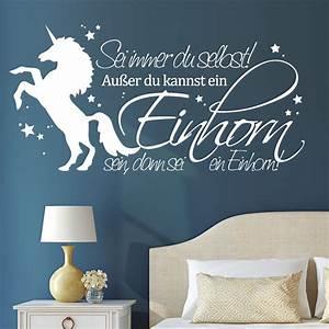 Die Letzte Rechnung Zahlst Du Selbst : wandtattoo aufkleber einhorn spruch zitat schriftzug pferd sterne 10942 unicorn ebay ~ Themetempest.com Abrechnung