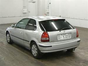 Honda Civic Ek3 D15b