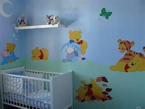 dessin chambre garcon avec fresque murale dans la chambre With dessin chambre bebe garcon