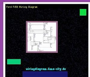 Ford F450 Wiring Diagram  Wiring Diagram 185754