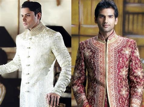 Ideas And Tips For Indian Men's Wedding Attire