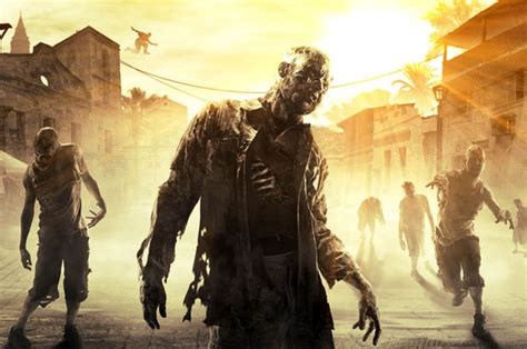 dying light parkour zombies harran ride zombie game map switch nintendo wild star dailystar ps4