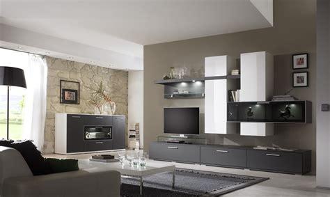 Wandgestaltung In Grau by Wandgestaltung Wohnzimmer Grau Wohnideen