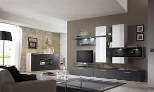 Moderne Wohnzimmer Farben : moderne wohnzimmer farben wandfarbe wohnzimmer pinterest bedrooms and interiors ~ Sanjose-hotels-ca.com Haus und Dekorationen
