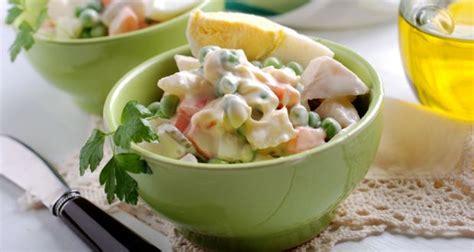 cuisine living salad recipe by niru gupta ndtv food