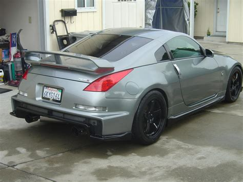 35th Anniversary Edition 350z Owners My350zcom Nissan