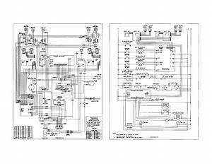 Wiring Diagram For Kenmore Elite Washer
