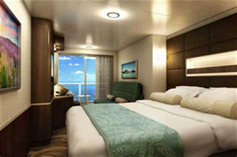 norwegian escape cabins  news  cruises