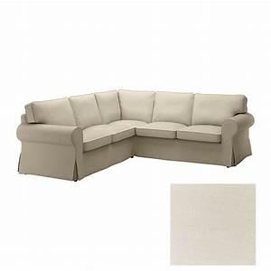 Ikea ektorp 22 corner sofa cover slipcover tygelsjo light for 8 seat sectional sofa