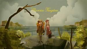 A Fan Apart: Moonrise Kingdom: DVD Review