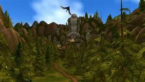 20 minutes Hinterlands music - ingame - World of Warcraft ...